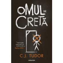 Omul de creta de C.J. TUDOR 0