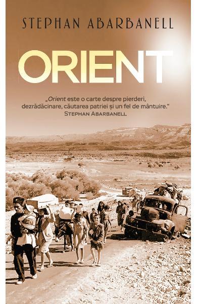 Orient de Stephan Abarbanell 0