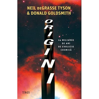 Origini de Neil deGrasse Tyson, Donald Goldsmith [0]