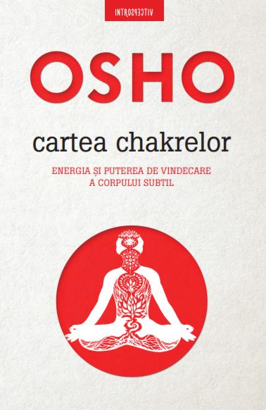 Osho. Cartea chakrelor [0]