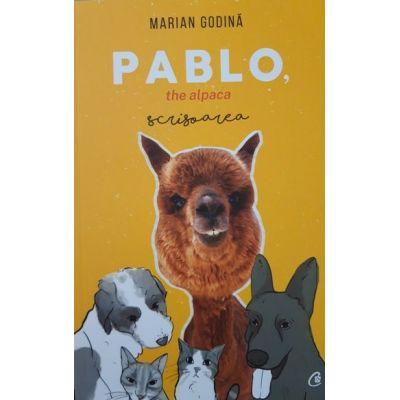 pablo the alpaca scrisoarea de marian godina [0]