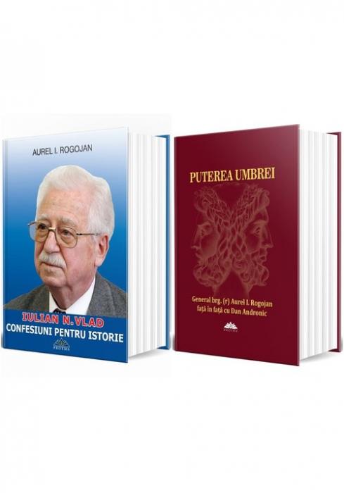 Pachet Special Aurel I. Rogojan, Dan Andronic [0]