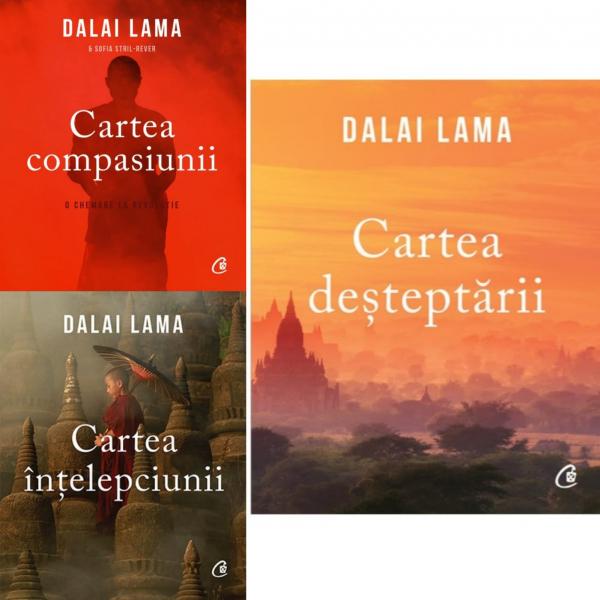Pachet Special Dalai Lama 0