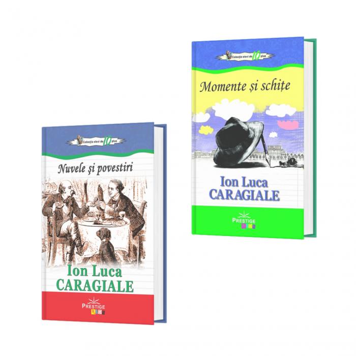 Pachet Special de Ion Luca Caragiale [0]