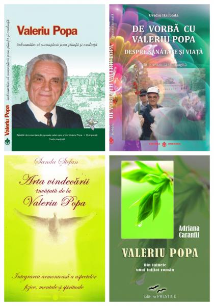 Pachet special Valeriu Popa 0
