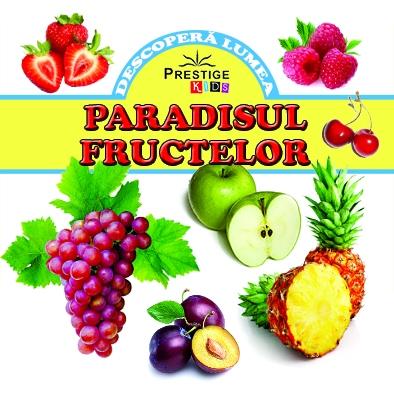 Paradisul fructelor 0