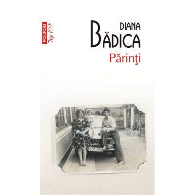 Parinti de Diana Badica 0
