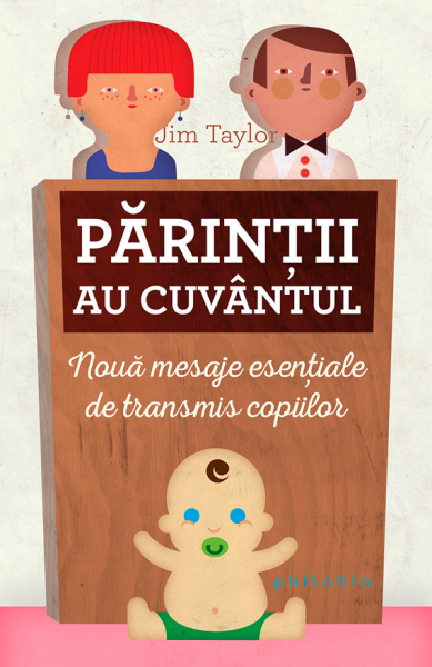 Parintii au cuvantul de Jim Taylor [0]