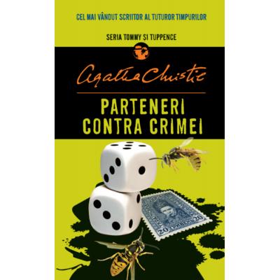 Parteneri contra crimei de Agatha Christie [0]