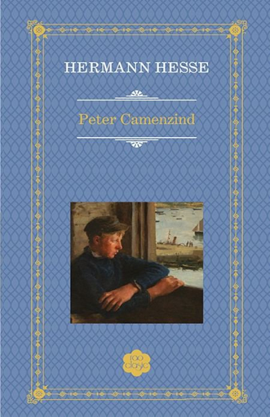 Peter Camenzind de Hermann Hesse [0]