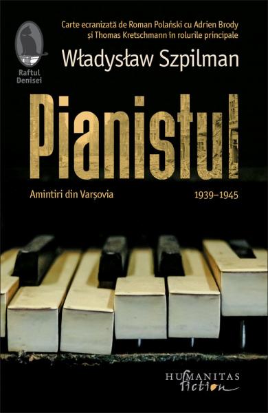 Pianistul.Amintiri din Varsovia 1939–1945 0