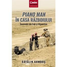 Piano Man in Casa Razboiului de Catalin Gombos [0]