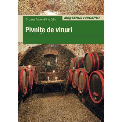 Pivnite de vinuri de Janki Ferenc, Kerey Csilla [0]