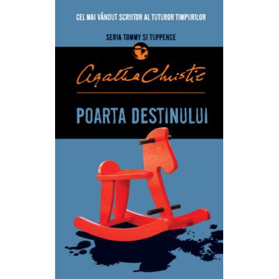 Poarta destinului de Agatha Christie [0]