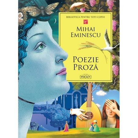 Poezie. Proza de Mihai Eminescu [0]