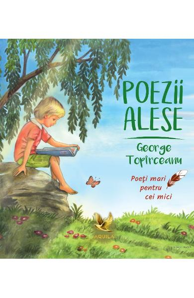 Poezii alese de George Topirceanu 0