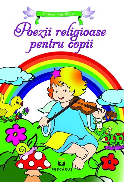 Poezii religioase pentru copii 0