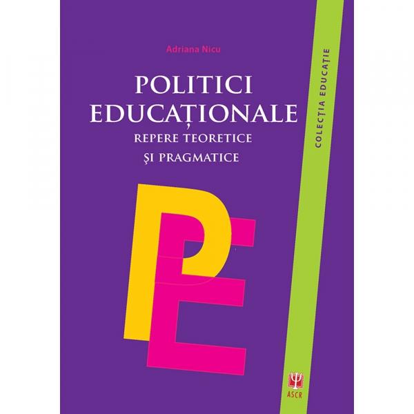 Politici educationale de Adriana Nicu [0]