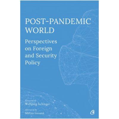 Post-Pandemic World de Olivia Toderean [0]