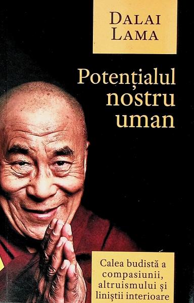 Pachet Dalai Lama - 10 titluri 4