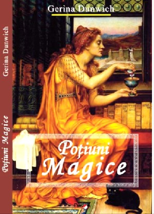 Potiuni magice de Dunwich Gerina [0]