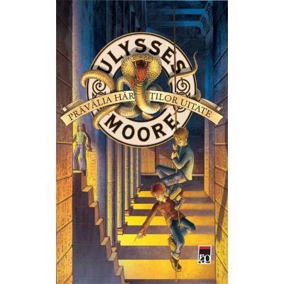 Pravalia hartilor uitate de Ulysses Moore [0]
