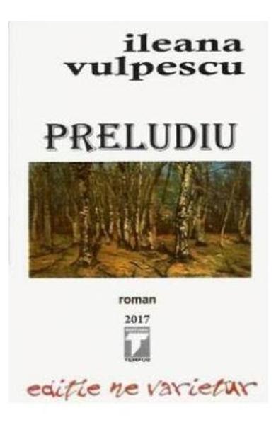 Preludiu de Ileana Vulpescu 0