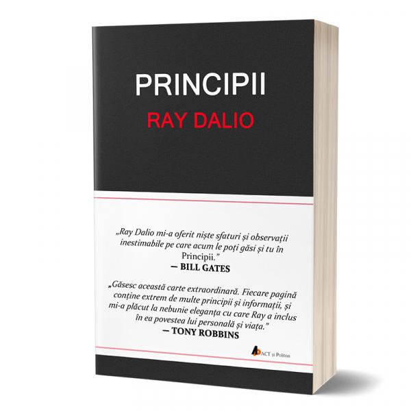 Principii de Ray Dalio 0