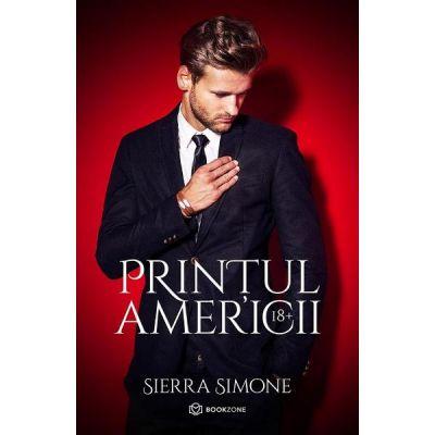 Printul Americii de Sierra Simone [0]