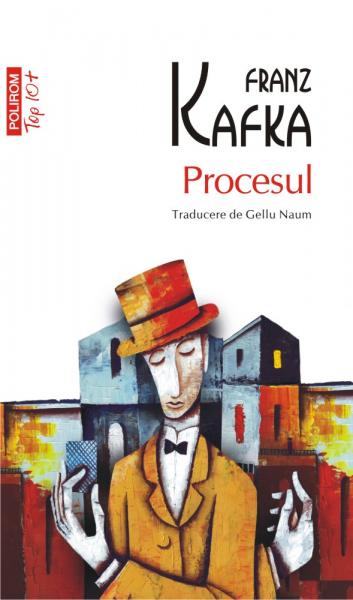 Procesul (editie de buzunar) de Franz Kafka 0