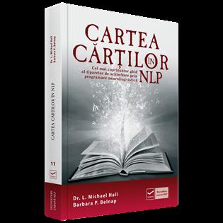 Cartea cartilor in NLP de Barbara P. Belnap 0