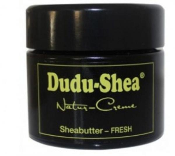 Unt de shea nerafinat Dudu-Shea Fresh 0