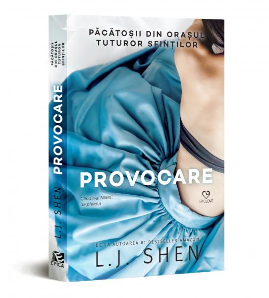 Provocare de L.J. Shen [0]
