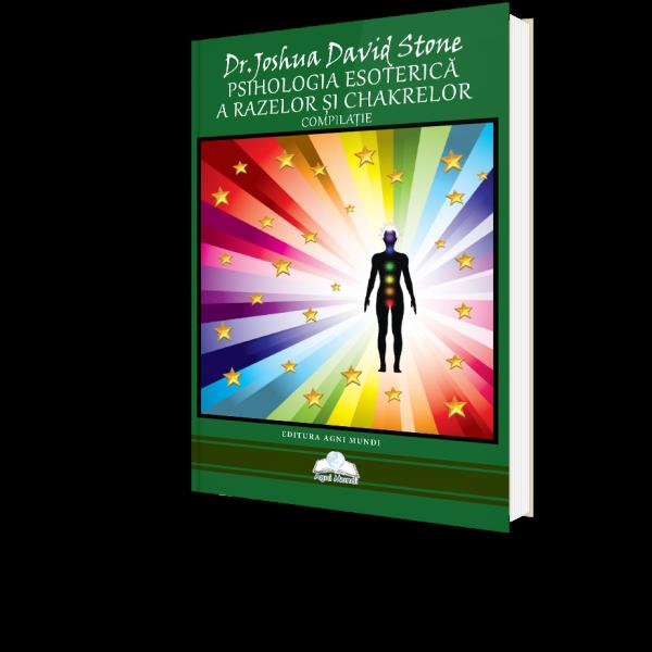 Psihologia Esoterica a Razelor si Chakrelor de Dr. Joshua David Stone [0]