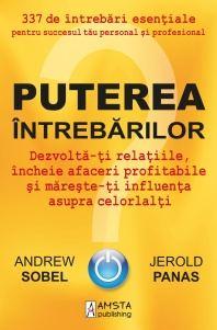 Puterea Intrebarilor de Andrew Sobel, Jerold Panas 0
