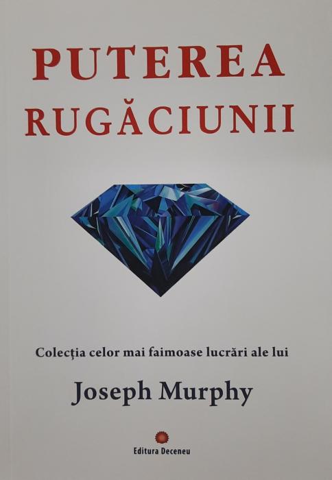 Puterea miraculoasa a mintii tale Vol. 1 de Joseph Murphy [0]