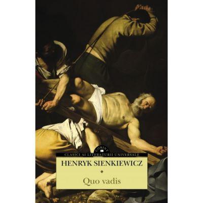 Quo vadis de Henryk Sienkiewicz [0]