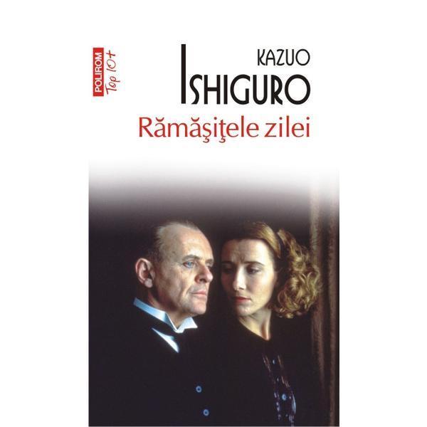 Ramasitele zilei de Kazuo Ishiguro [0]