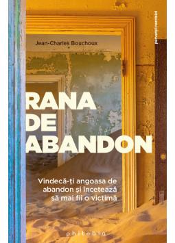 Rana de abandon de Jean-Charles Bouchoux 0