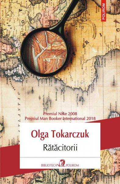 Ratacitorii de Olga Tokarczuk 0