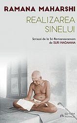 Realizarea Sinelui - Scrisori de la Sri Ramanasramam (I) 0