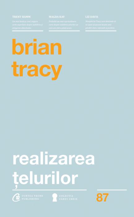 Realizarea telurilor de Brian Tracy [0]