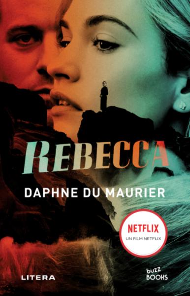 Rebecca de Daphne du Maurier [0]