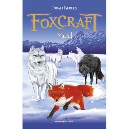 foxcraft cartea a III a magul de inbali iserles, [0]