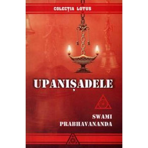 Upanisadele de Swami Prabhavananda [0]