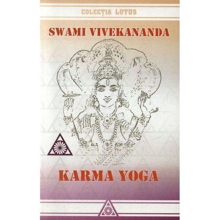 Karma yoga de Swami Vivekananda 0