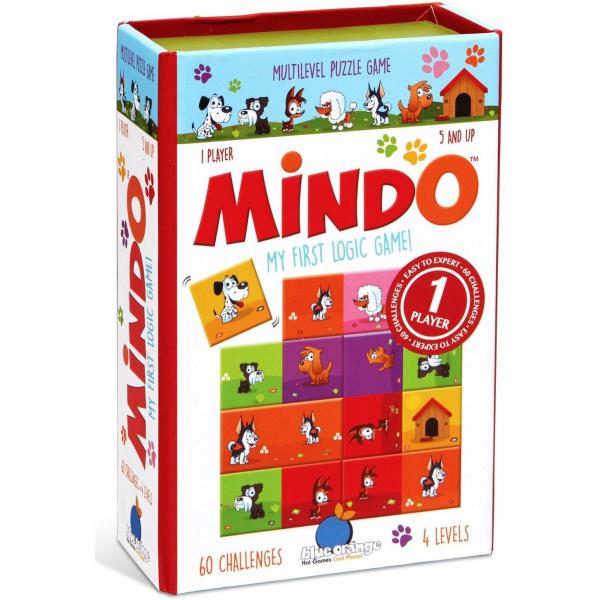 MINDO Dog 0
