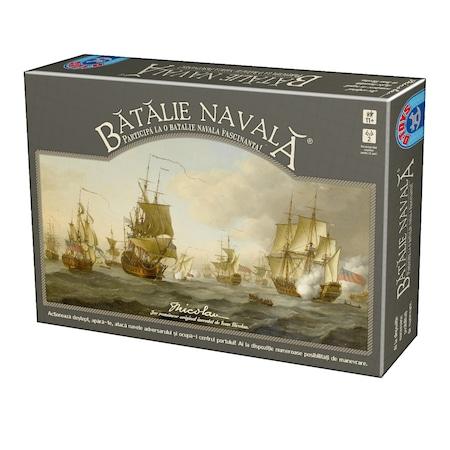 Batalie Navala D-TOYS [0]