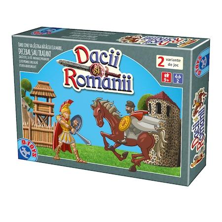 Dacii si Romanii D-TOYS [0]
