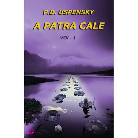A Patra Cale volumul 1 de P. D. Uspensky 0